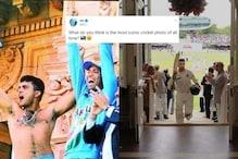 How ICC is Keeping Cricket Fans Engaged through 'Iconic Photo' amid Coronavirus Lockdown