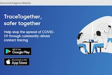 Singapore Launches App to Trace Contact of Coronavirus Infections