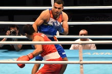 Vikas Krishan and 2 Other Boxers Under Investigation from SAI After Alleged Violation of Covid Quarantine Norms