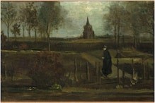 COVID-19: Popular Painting Stolen from Museum Amid Lockdown