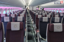 Vistara Now Lets You Book Middle Seat at Discounted Price To Boost Social Distancing in Flight