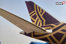 Two Vistara Pilots Test Covid-19 Positive, Contacts Placed Under Home Quarantine