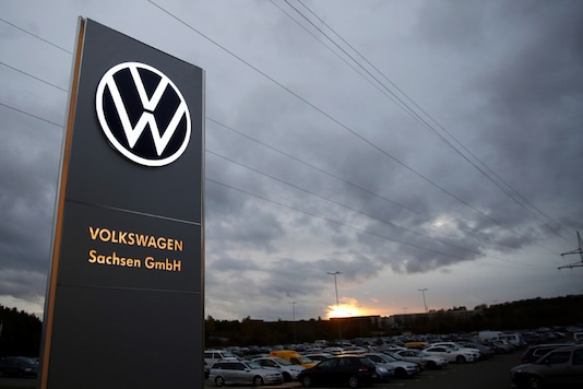 Volkswagen is investing billions in e-cars as the auto industry shifts to cleaner engine. (Image: AFP Relaxnews)