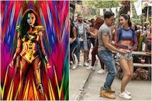 Wonder Woman 1984, In The Heights Postponed Due to Coronavirus