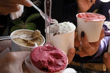 10 Delicious Homemade Ice-cream for All the Purists