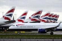 Coronavirus Impact: British Airways to Axe 12,000 Jobs as Q1 Losses Widen