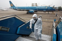 Hard Landing: Why the Coronavirus Outbreak's Impact on Airlines is Without Any Precedent