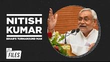 Nitish Kumar: Bihar's Turnaround Hero & A Determined Political Opportunist