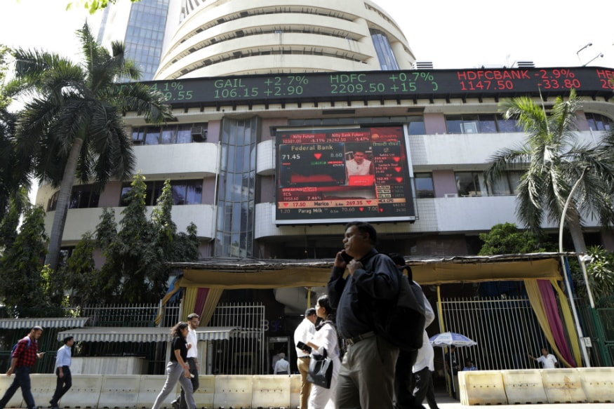 Sensex, Nifty Start on Choppy Note; Reliance Industries Jumps on KKR Deal