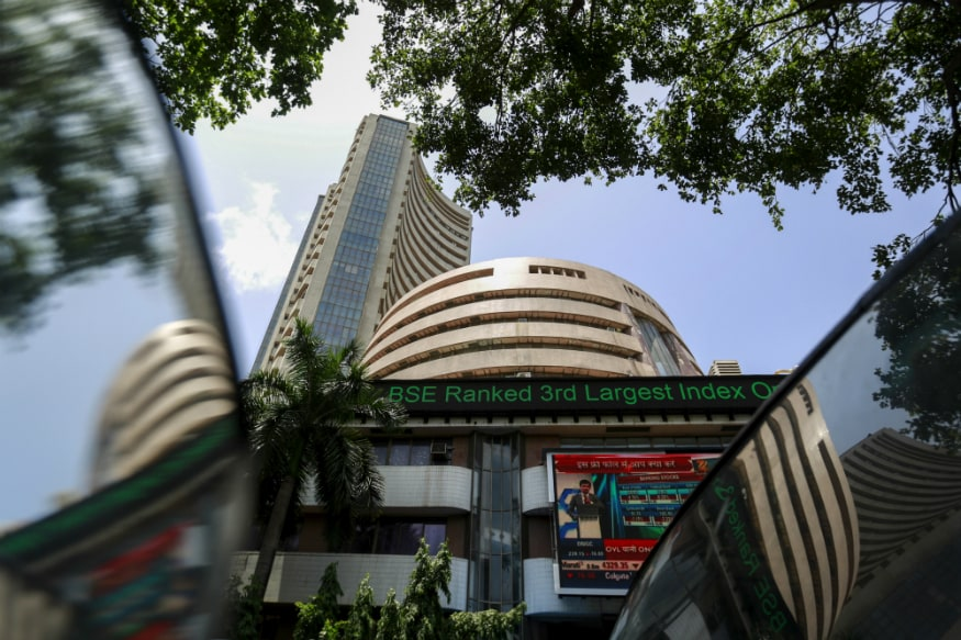 Sensex, Nifty Pare Early Gains, End Marginally Lower