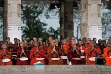 Sri Lanka Offers Week-long Buddhist Prayers to Overcome Coronavirus