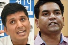 AAP MLA Saurabh Bhardwaj, BJP Leader Kapil Mishra in Twitter Spat Over Delhi Riots
