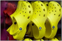 Crocs Pledges to Donate 10,000 Shoes a Day to Healthcare Workers amid Coronavirus Crisis