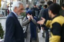 Coronavirus Kills Another 97 In Iran, Pushes Death Toll To 611