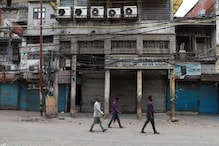 Indore Goes Under Absolute Lockdown After 5 More Test Positive For Coronavirus