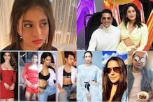 Akshay Kumar Reveals Kareena Kapoor's Secret, Suhana Khan Shares Stunning Pics