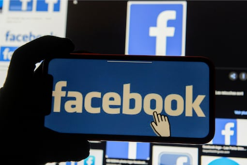 File image of the Facebook logo. (Photo: Reuters)