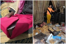 A Quran, Three Goats: How Shiv Vihar Residents are Sneaking Out Belongings from a Home That Was