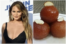 Chrissy Teigen Wants Tips on How to Make the Perfect Gulab Jamun and Indians Can't Keep Calm