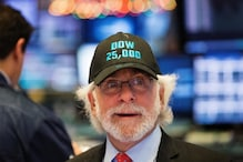 'Most Photographed' Trader on Wall Street Tests Positive for Coronavirus