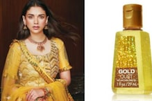 Aditi Rao Hydari as Sanitiser: This Twitter Thread is Pure Gold, and Red, Pink and Purple