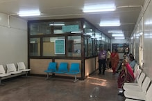 Northern Railway Central Hospital Sets Up Dedicated Ward For Suspected Coronavirus Cases