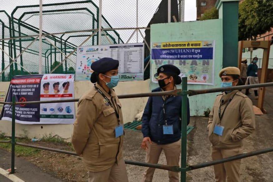 hoarding during coronavirus  masks  fake sanitisers worth