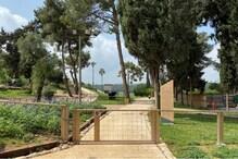Under Coronavirus Lockdown, Israel's Biblical Site Armageddon is Like 'End Of the World'