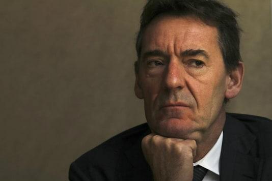 Former Goldman Sachs chief economist Jim O'Neill