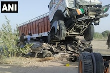 Newlywed Couple Among 11 Killed as Car Collides With Truck in Jodhpur