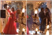 Kasautii Zindagii Kay 2: Anurag-Komolika and Prerna-Mr Bajaj's Couple Dance Goes Viral