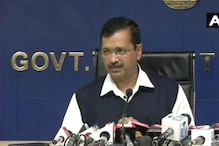 If Coronavirus Transmission Enters Stage 3, India's Health Infra May Not Cope Up: Kejriwal