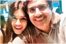 Kriti Sanon Shares Throwback Pics of 'Handsomest Papa' Rahul on His Birthday, Wishes Him in SRK Style