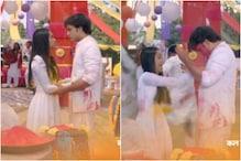 Prachi to Smear Colours on Ranbir at Holi Party in Latest Episode of Kumkum Bhagya