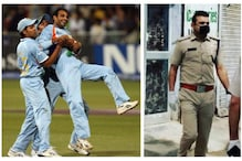 ICC Salutes Former T20 World Cup Star Joginder Sharma Who is Now a Cop Fighting Coronavirus