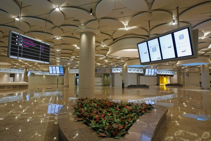 GVK Group Chairman, Airport Authority Booked by CBI for Rs 705 Crore Mumbai Airport Scam