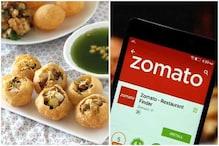 Twitter Turns Nostalgic after Zomato Tweets about Pani Puri Amid Coronavirus Lockdown