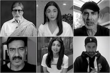 Watch: Bollywood's Biggest Stars Unite For Awareness Video to Fight Against Coronavirus Pandemic