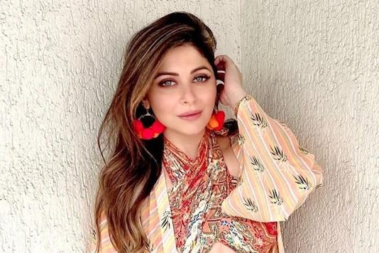 Image courtesy: Instagram/Kanika Kapoor