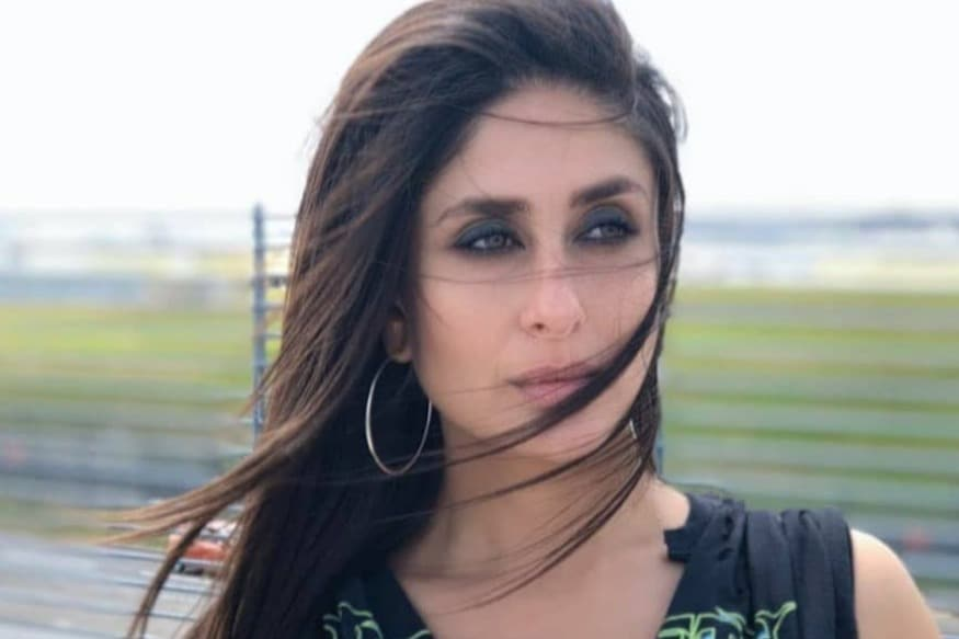 Amid Coronavirus Crisis, Kareena Kapoor Motivates Fans With A High-on-style Instagram Pic