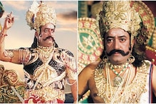 Ramayan's Arvind Trivedi Overjoyed With Love Showered for His Raavan Role