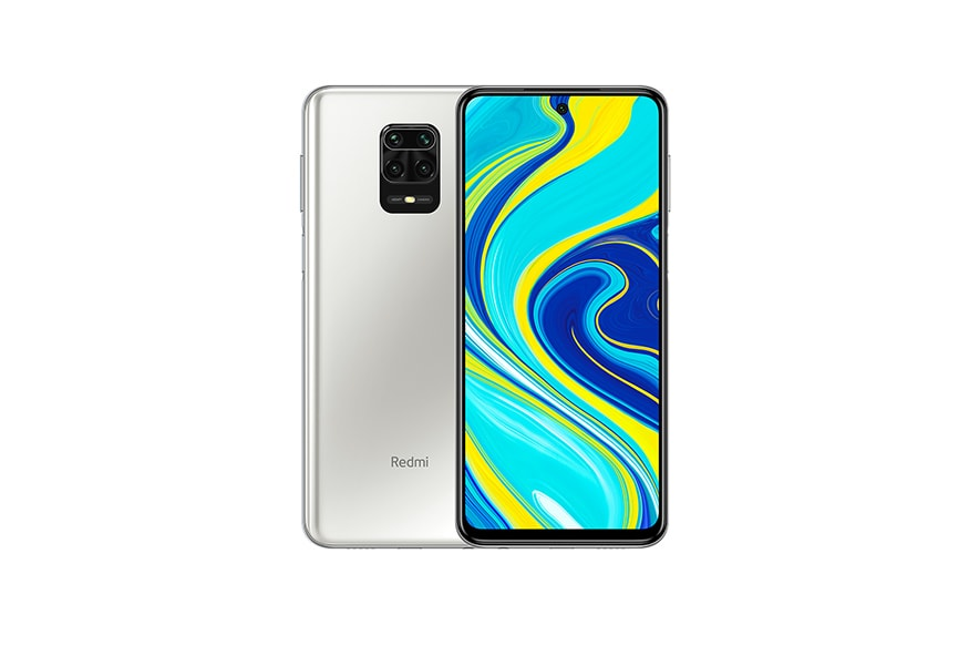 Redmi Note 9 Pro First Sale Begins Today: Price, Specifications, Offers and More