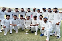 Ranji Trophy: How Saurashtra Finally Cracked the 'Code C'