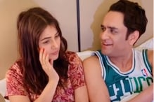 Vikas Gupta Takes a Dig At Sidharth Shukla, Shehnaz Gill Can't Help But Laugh