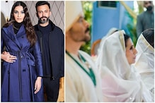 Anand Ahuja Quotes Gandhi in Note on Coronavirus, Shares Photo of His and Sonam Kapoor's Parents