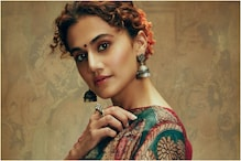 Taapsee Pannu on Dating: There's Someone in My Life and My Family Knows About it