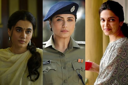 Happy Women's Day 2020: From Kangana Ranaut to Deepika Padukone, Actresses Who are Flag Bearers of Feminism in Bollywood