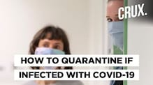 What To Do If Your Loved One has Coronavirus