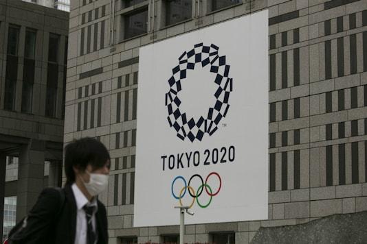 Tokyo Olympics (Photo Credit: AP)