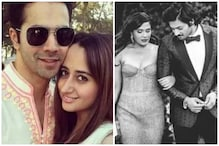 Varun Dhawan-Natasha Dalal, Ali Fazal-Richa Chadha Weddings Postponed Due to Coronavirus Scare: Report